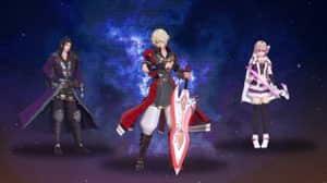 Star Ocean: Anamnesis - Trailer de colaboración con Final Fantasy Brave Exvius