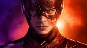 The Flash - Trailer Comic-Con 2018