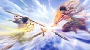 Trailer de lanzamiento de Warriors Orochi 4